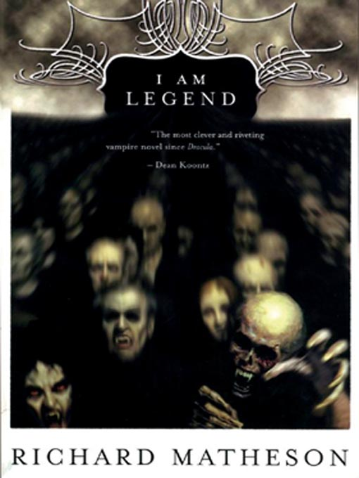 free i am legend