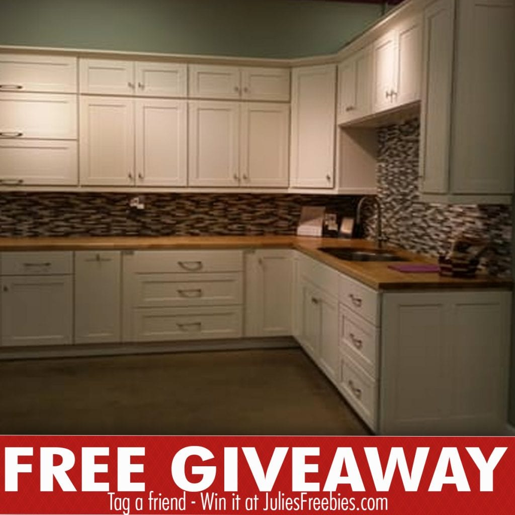 Kitchen Giveaway 2018