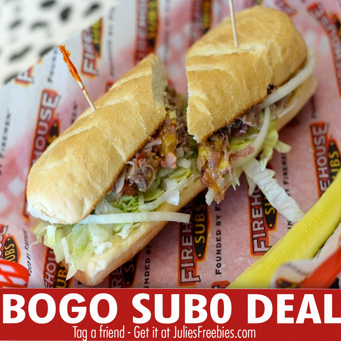 graphic about Printable Menu Firehouse Subs called 20+ Firehouse Subs Coupon 2018 Illustrations or photos and Recommendations upon Weric