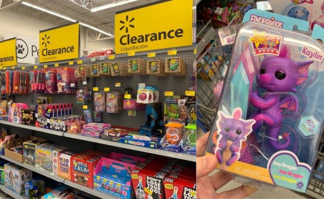 Walmart Toy Clearance 75 90 Off Julie S Freebies