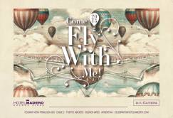 "Evento ""Come Fly with me"""