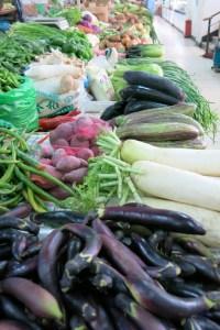 More veggies