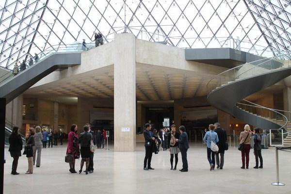 Louvre Abu Dhabi Unveils Of Treasures In Paris