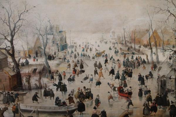 Rijksmuseum Juliet In Paris