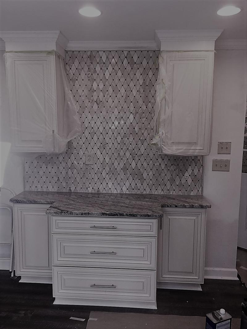 Juliet Jones Studio  Granite and Tile Please call us to set up an appointment for pricing on