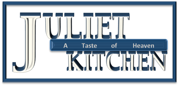 Juliet Kitchen – A Taste of Heaven by Yasmin