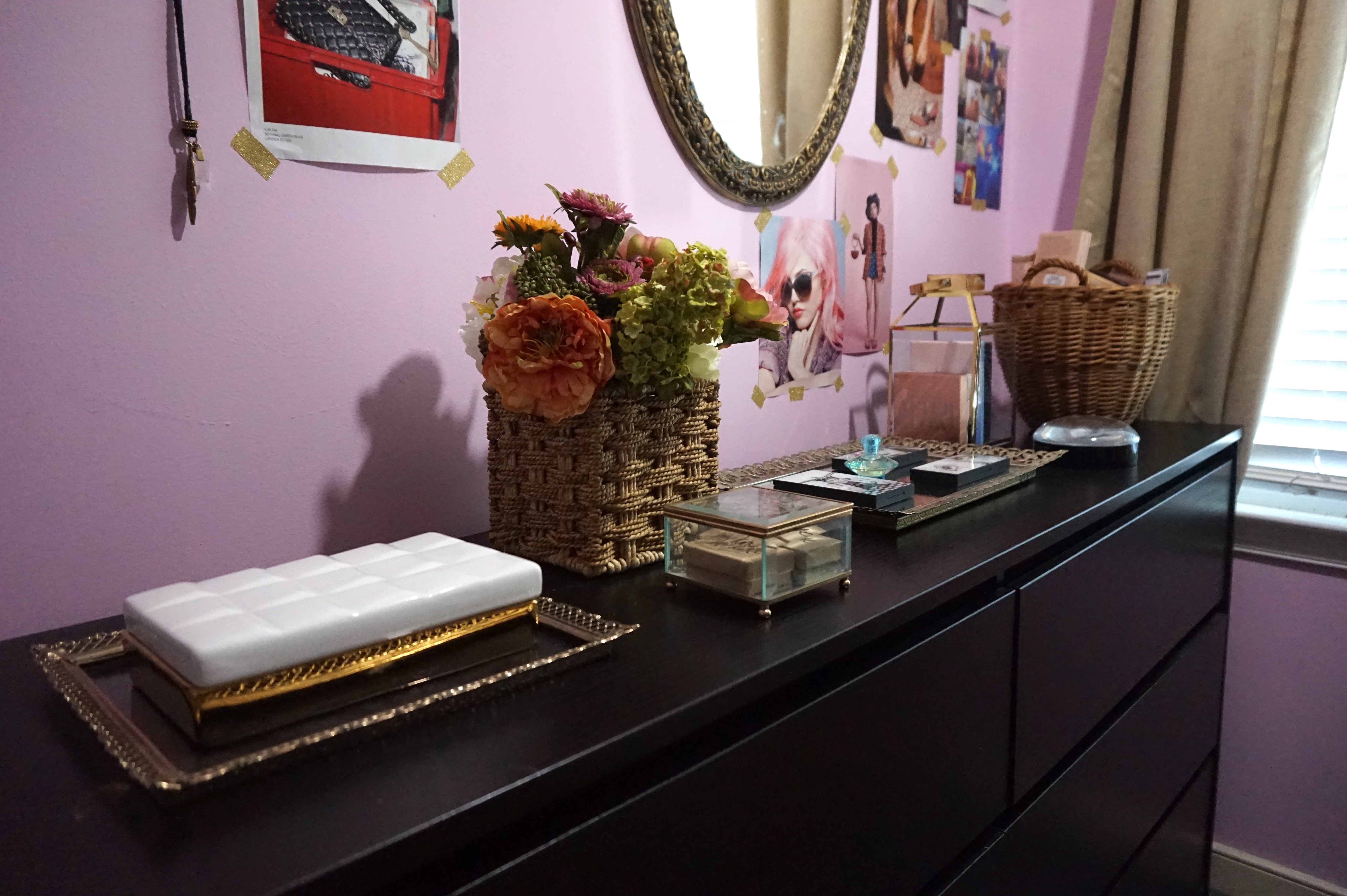 The Styled Clutter 3 Ways