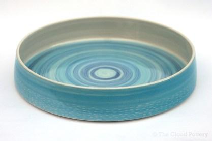 Sea dapple large dish