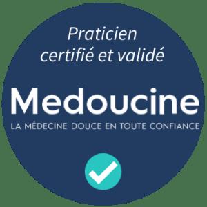 Praticien certifié et validé