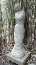 Porcelain Woman