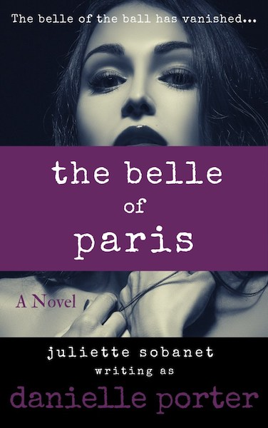 the belle of paris danielle porter