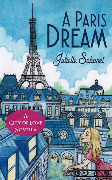 A Paris Dream, city of love series