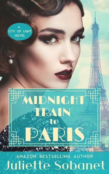 Midnight Train to Paris