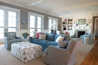 15 Beautiful New England Room Designs - House Plans | 14543