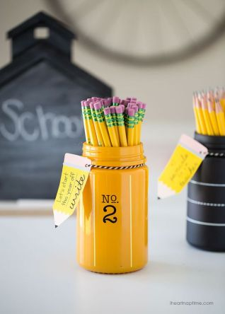 Pencil Gift