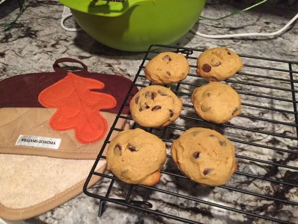 pumpkin-cookies-done