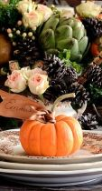 pumpkin-placecard