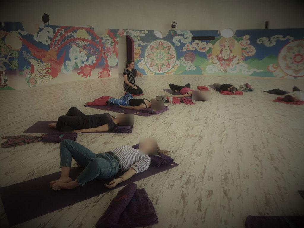 tre in cornwall julie yoga