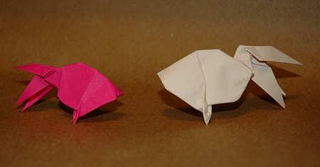 origami diagram com alarm wiring diagrams juligami - diagramas de animais aquáticos