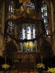 Gaudi was here