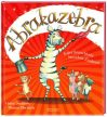 Helen Docherty: Abrakazebra. Ellermann