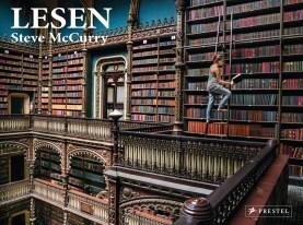 Steve Mc Curry Lesen, Prestel 2016