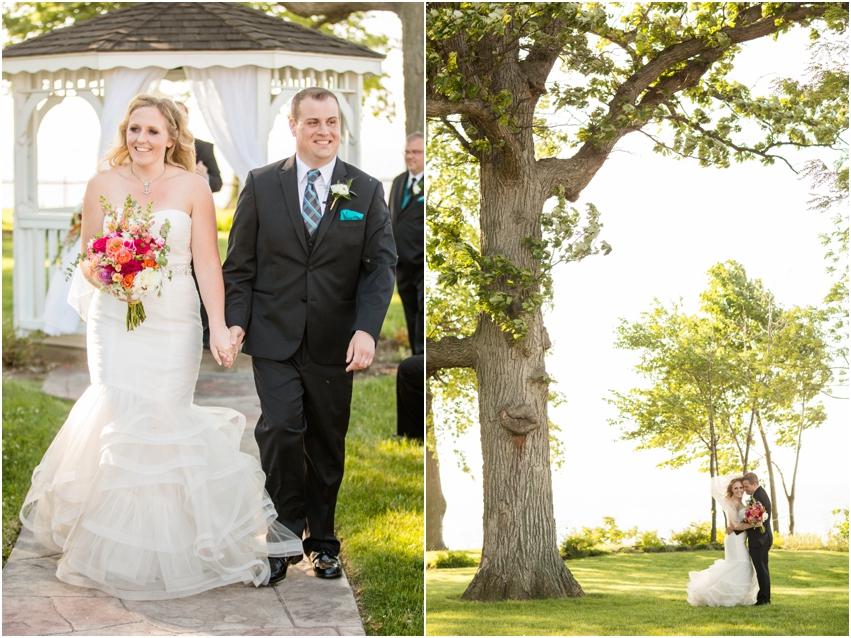Kate Spade Wedding Vermillion Ohio_0517