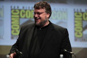 Premiación de Del Toro