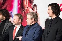 Elenco de Star Wars episodio VIII