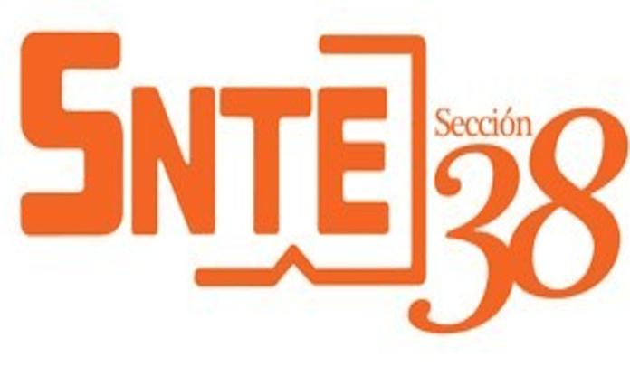 Sección 38 SNTE
