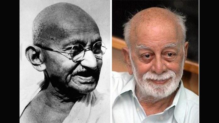 Gandhi y Kannabiran