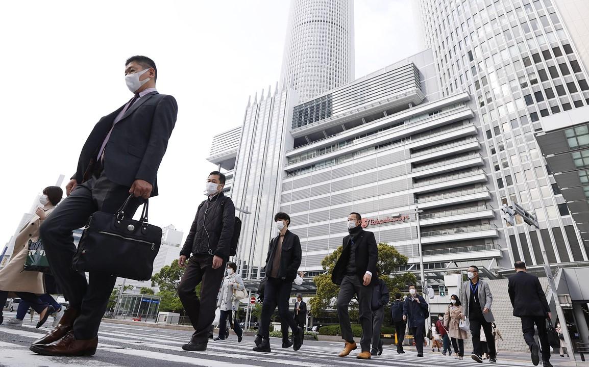 Japón acaba con la cuarentena de manera definitiva