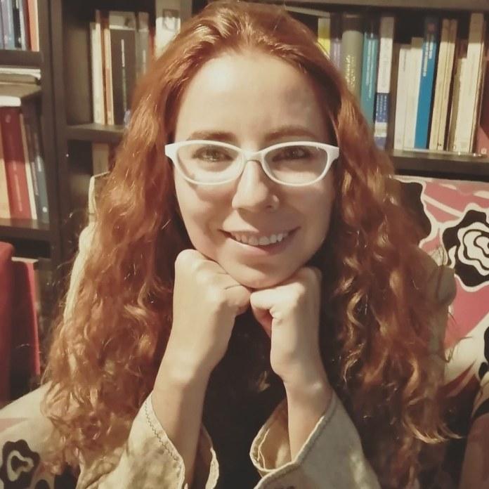 Aleida Hernández