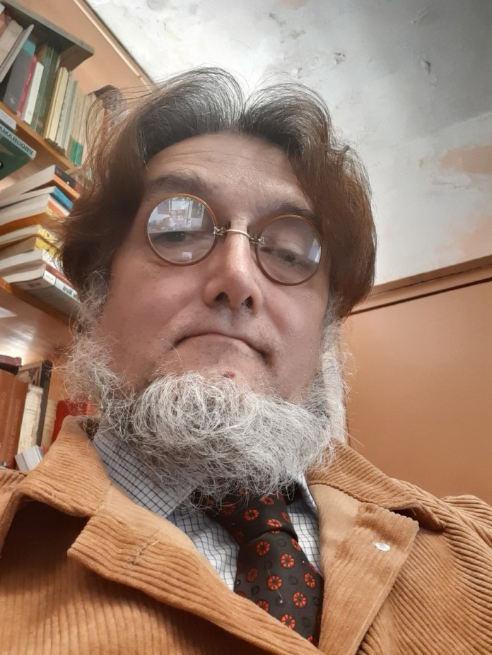Federico Anaya-Gallardo