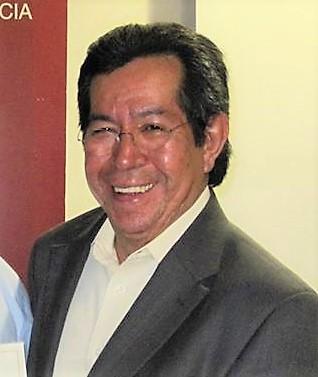 Rogelio Hernández López