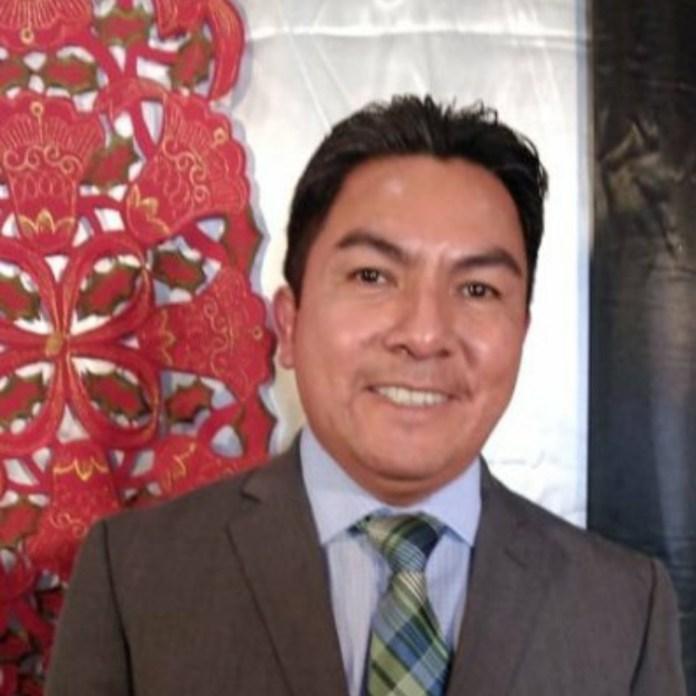 Mario Hernández Arriaga