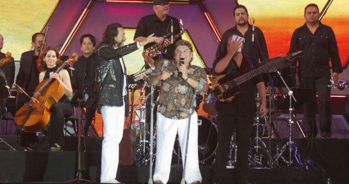 José Manuel Zamacona, vocalista y líder de Los Yonic's, ha muerto (Nota de  SinEmbargo) | Julio Astillero