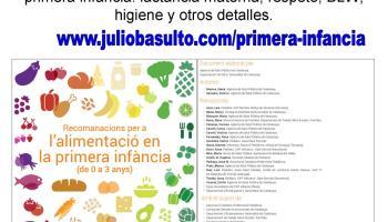 asociacion española de pediatria alimentacion complementaria