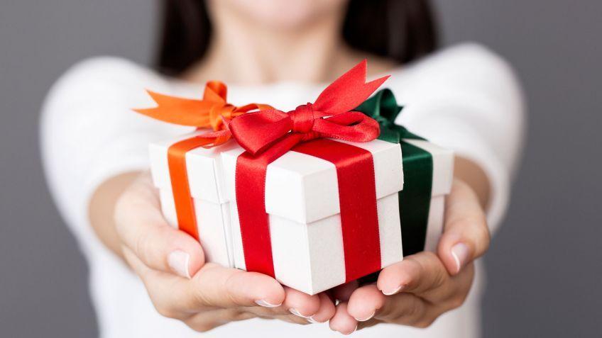 El regalo de la aceptación