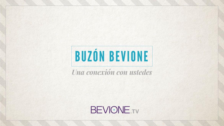 Buzón Bevione | Una conexión con ustedes