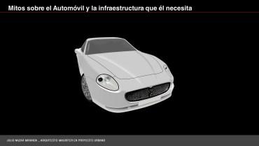 Los Mitos del autómovil