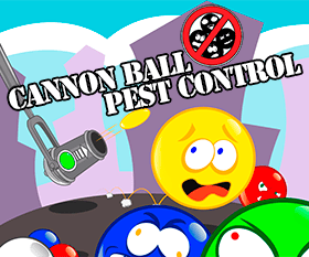 Cannon Ball Pest Control