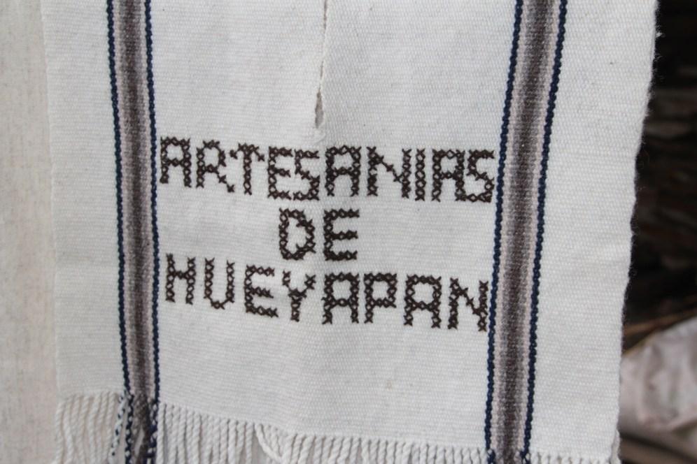 Hueyapan Gabaneras - Confección de prendas de Lana - Tetela del Volcan