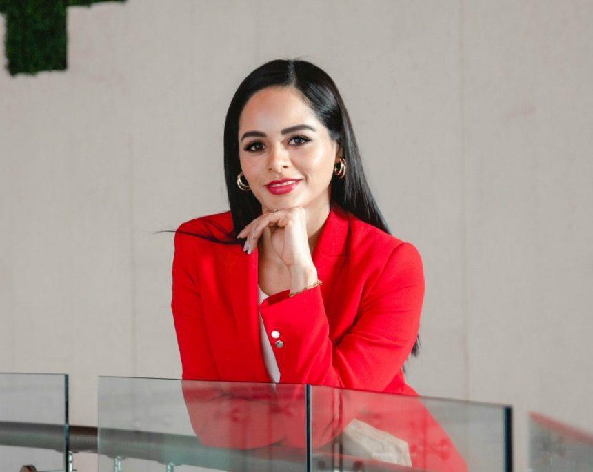 Julissa Rasgado
