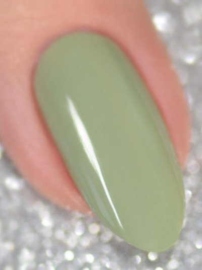 Nuthin' But Good Times Julisa Vegan Nail Polish - 215