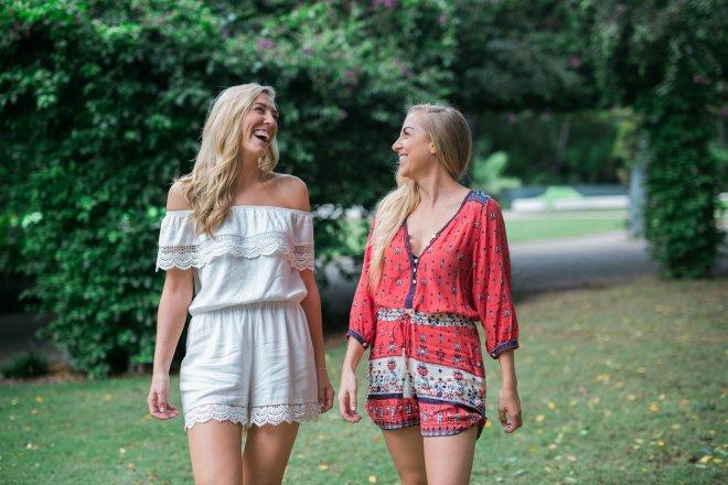 Wellness talk with Lisa & Brodie @ Temple Yoga & Retreats | Julisa.co