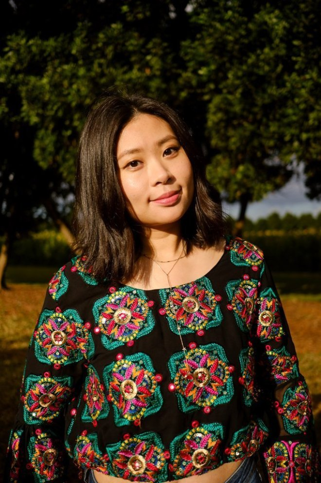 Juliet Siu, Founder - Julisa