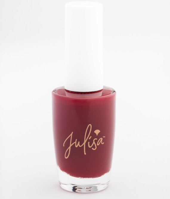 Luna 212 Julisa Vegan Toxic Free Nail Polish JULISA.co