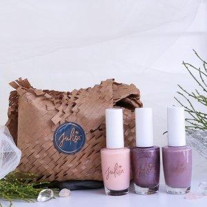 Vegan Toxic-Free Nail Polish | JULISA.co
