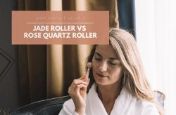 Jade Roller vs Rose Quartz Roller: How To Choose The Right Face Roller?